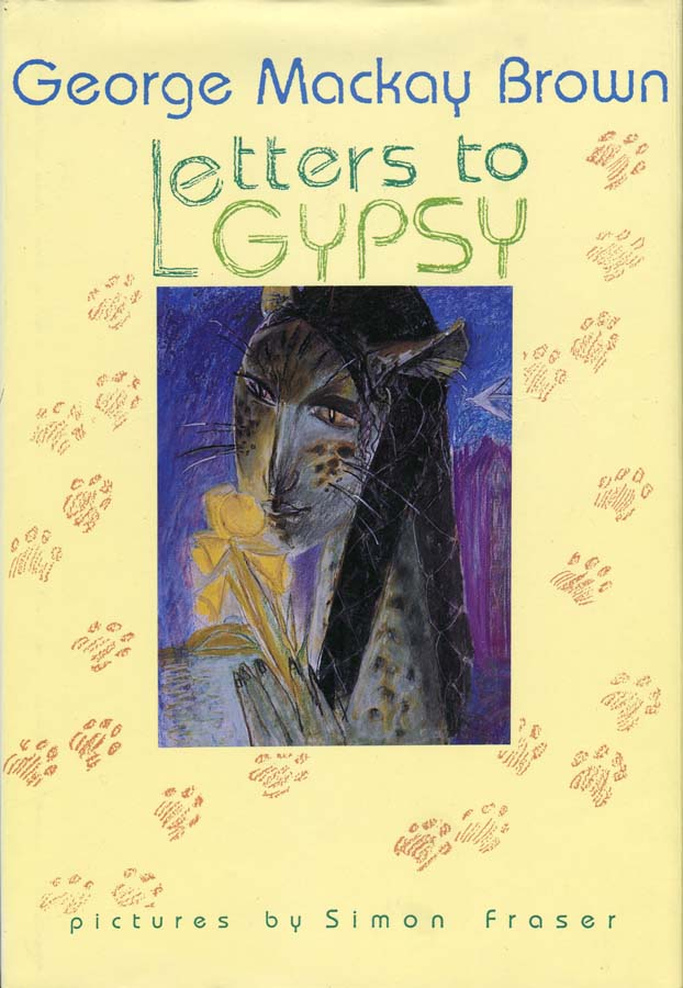 Letters to Gypsy